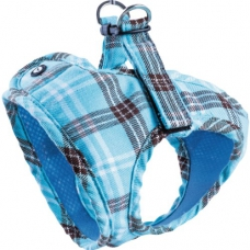 Doxtasy Comfy Harness Scottish Blue
